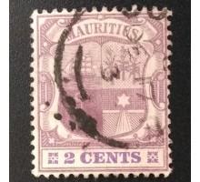Маврикий (5549)
