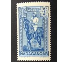 Мадагаскар 1936 (5553)