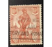 Мальта (5567)
