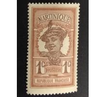 Мартиника (5574)