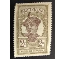 Мартиника (5575)