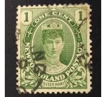 Ньюфаундленд 1911 (5595)