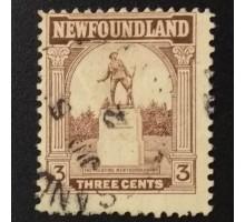 Ньюфаундленд 1923 (5596)