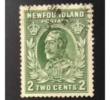 Ньюфаундленд 1932 (5597)