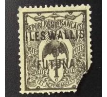 Уоллис и Футуна 1920 (5617)