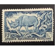Французская Западная Африка (5621)