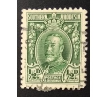 Южная Родезия 1931 (5639)