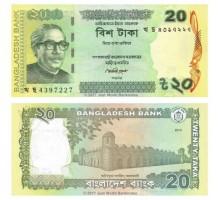 Бангладеш 20 так 2014