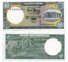 Бангладеш 20 так 2011