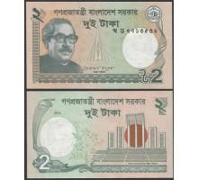 Бангладеш 2 Така 2012