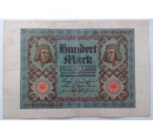 Германия 100 марок 1920