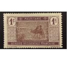 Мавритания (4681)