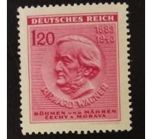 Богемия и Моравия (4684)