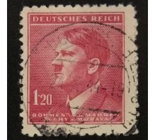 Богемия и Моравия (4693)
