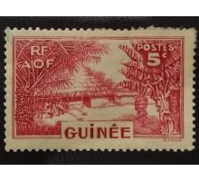Гвинея французская (4697)