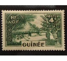 Гвинея французская (4698)