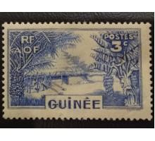 Гвинея французская (4699)