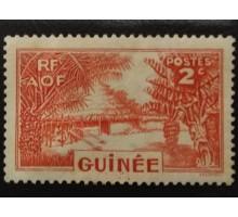 Гвинея французская (4700)