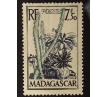 Мадагаскар (4701)