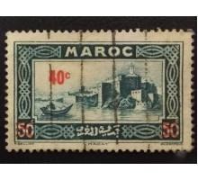 Марокко (4704)