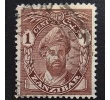 Занзибар (4717)