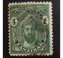 Занзибар (4718)