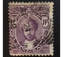 Занзибар (4722)