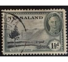 Ньясаленд (4726)