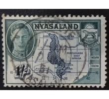 Ньясаленд (4727)