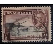 Ньясаленд (4729)