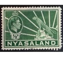 Ньясаленд (4732)
