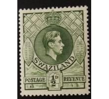 Свазиленд (4743)
