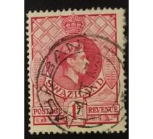 Свазиленд (4744)