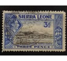 Сьерра-Леоне (4763)
