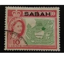Сабах (4769)