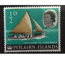 Острова Питкерна (4770)