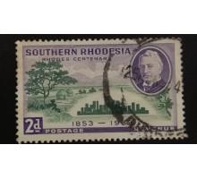 Южная Родезия (4782)