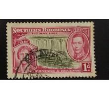 Южная Родезия (4783)
