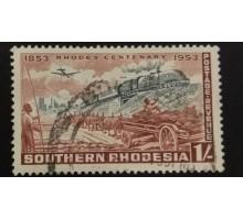Южная Родезия (4786)
