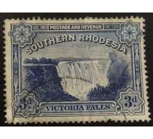 Южная Родезия (4789)