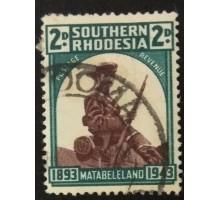 Южная Родезия (4793)