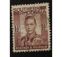 Южная Родезия (4797)
