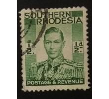 Южная Родезия (4798)