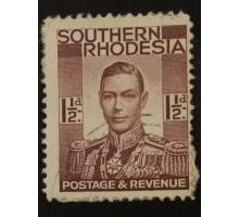 Южная Родезия (4800)