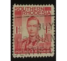 Южная Родезия (4801)