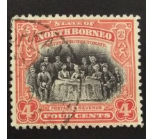 Северное Борнео (4815)