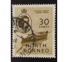 Северное Борнео (4816)
