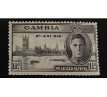 Гамбия (4817)