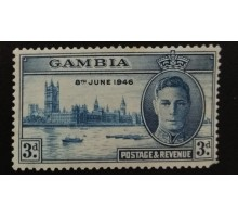 Гамбия (4818)