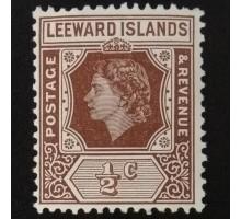 Подветренные Острова (4820)